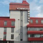 Kommerzhotel Köln