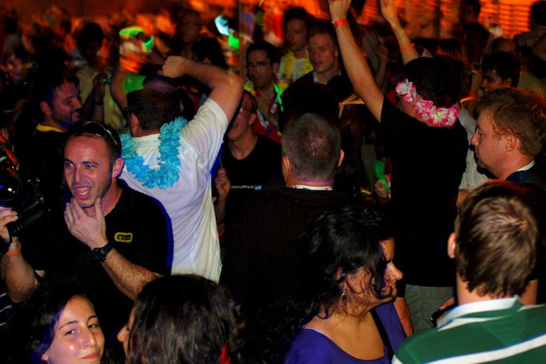 Party - Events und Veranstaltungen