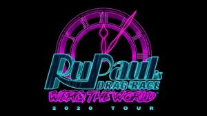 RuPauls DragRace